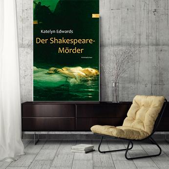 Der Shakespeare-Mörder